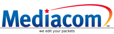 Mediacom - We Edit Your Packets