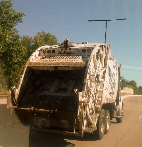 garbage-truck-satisfaction-guaranteed-or-double-your-trash-back
